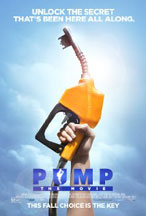 PUMP cover image