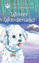 UPTON CHARLES-DOG DETECTIVE: WINTER WONDERLAND cover image
