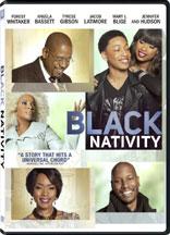 BLACK NATIVITY cover image