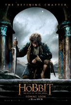 HOBBIT, THE: BATTLE OF THE FIVE ARMIES