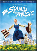 SOUND OF MUSIC, THE (50TH ANNIVERSARY EDITION)