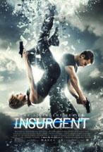 INSURGENT cover image