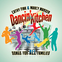 DANCIN' IN THE KITCHEN