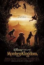 MONKEY KINGDOM cover image