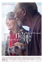 5 FLIGHTS UP cover image