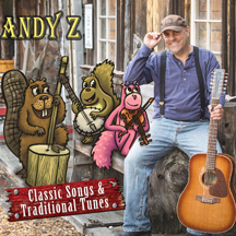 CLASSIC SONGS & TRADITIONAL TUNES cover image