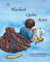 BLANKET QUITE RARE, A cover image