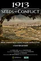 1913 SEEDS OF CONFLICT