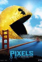 PIXELS cover image