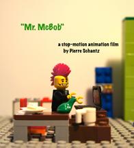MR. MCBOB