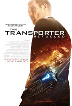 TRANSPORTER REFUELED, THE cover image