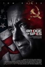 BRIDGE OF SPIES cover image