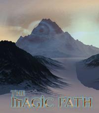 MAGIC PATH, THE cover image
