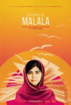 HE NAMED ME MALALA cover image