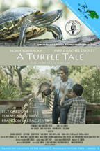 TURTLE TALE, A cover image
