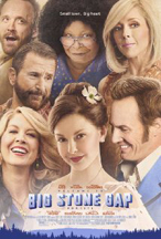 BIG STONE GAP cover image