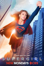 SUPERGIRL (TV SERIES) cover image