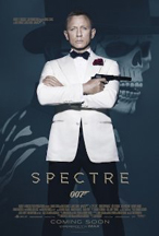 SPECTRE cover image