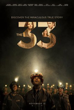 THE 33 cover image