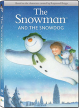SNOWMAN, THE & THE SNOWMAN AND THE SNOWDOG cover image