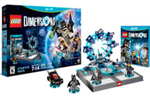 LEGO DIMENSIONS cover image