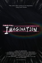 FORCE-FULL IMAGINATION cover image