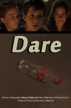 DARE cover image