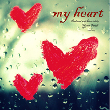 MY HEART cover image