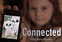 CONNECTED cover image