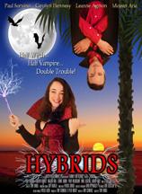 HYBRIDS cover image