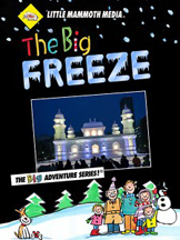 BIG FREEZE, THE cover image
