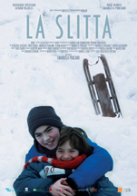 LA SLITTA (THE SLED) cover image