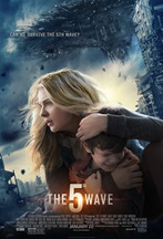 5TH WAVE, THE cover image