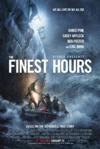 FINEST HOURS, THE cover image