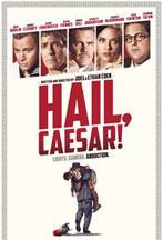 HAIL CAESAR cover image