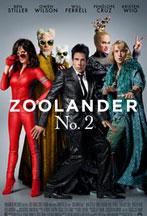 ZOOLANDER 2 cover image
