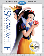 SNOW WHITE & THE SEVEN DWARFS (BLU-RAY/DIGITAL HD)