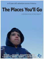 PLACES YOU'LL GO, THE