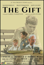 GIFT, THE (KEN PETRIE) cover image