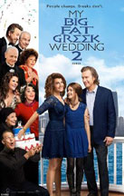 MY BIG FAT GREEK WEDDING 2 cover image
