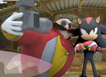 SONIC BOOM cover image