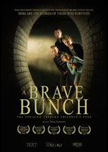 BRAVE BUNCH: CHILDREN OF WARSAW UPRISING
