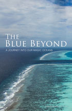 BLUE BEYOND, THE cover image