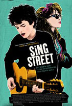 SING STREET cover image