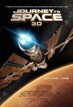 JOURNEY TO SPACE (BLU-RAY)