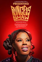 PRESENTING PRINCESS SHAW cover image