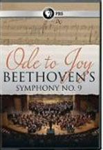ODE TO JOY: BEETHOVEN'S SYNPHONY NO. 9