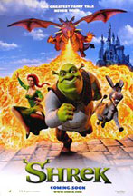 SHREK (25TH ANNIVERSARY EDITION) cover image