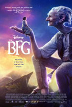 BFG, THE cover image