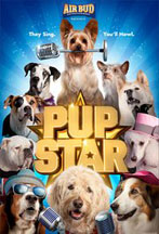 PUP STAR cover image